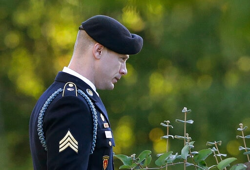 Bergdahl Lawyers Say Judge's Job Application Posed Conflict
