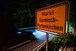 US General Meets With German Officials Over Resort Outbreak