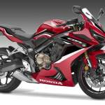 2021 Honda Cbr650r Unveiled With New Features And Design Improvements