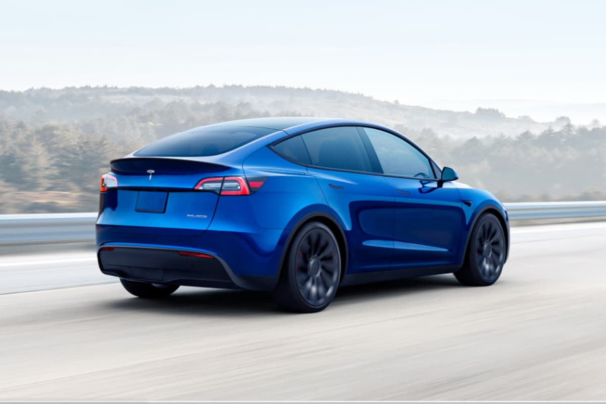 Our car experts choose every product we feature. Tesla Model Y Electric Suv Launched In South Korea Priced At Equivalent Of Rs 39 50 Lakh