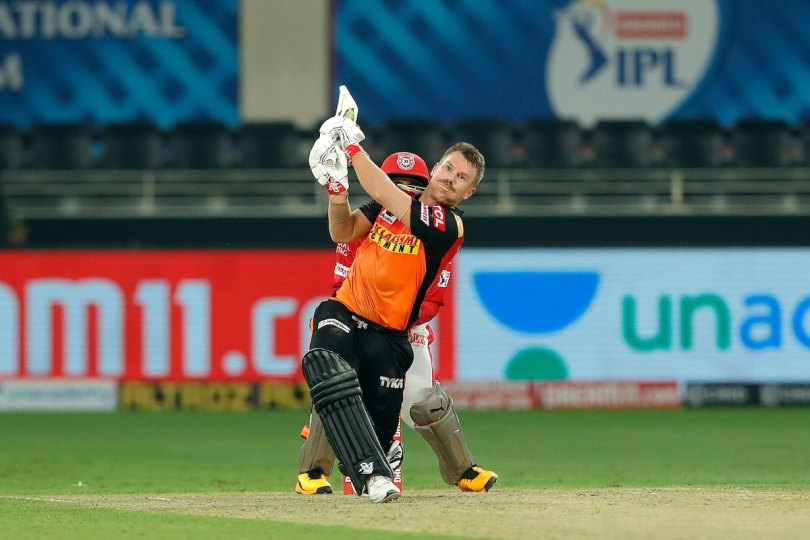 IPL 2020:  David Warner Becomes First Foreign Player and the Fastest to Complete 5000 Runs in the Tournament