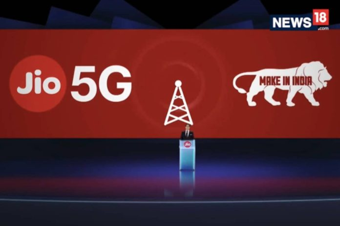 Jio Adds 3.1 Crore Subscribers, 13.3GB Data Used by Each User Per Month in Q4FY21 | Latest News Live | Find the all top headlines, breaking news for free online April 30, 2021