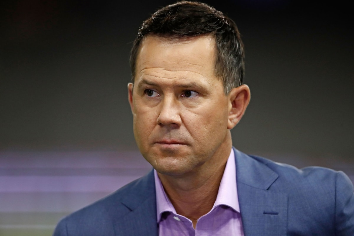 India Have Got More Questions to Answer Than Australia, Says Ricky Ponting