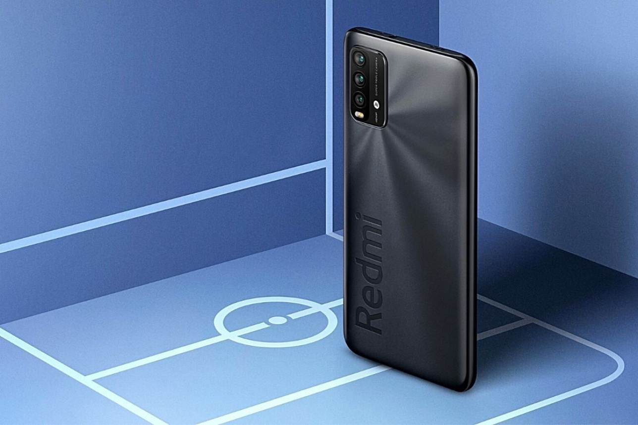 Redmi 9 Power Rumoured to Launch in India on December 15; May Come as a  Rebranded Redmi Note 9 4G