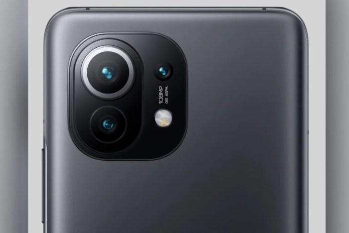 Xiaomi Mi 11 108-मेगापिक्सेल प्राथमिक कैमरा के साथ, स्नैपड्रैगन 888 SoC लॉन्च किया गया: मूल्य, चश्मा और अधिक