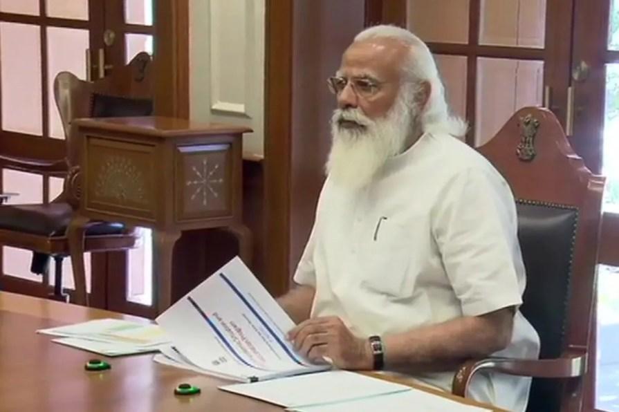 File photo Prime Minister Narendra Modi