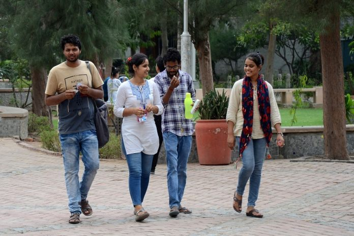IIIT Hyderabad Launches Special Channel for Admission to BTech Without JEE Main | Latest News Live | Find the all top headlines, breaking news for free online April 30, 2021