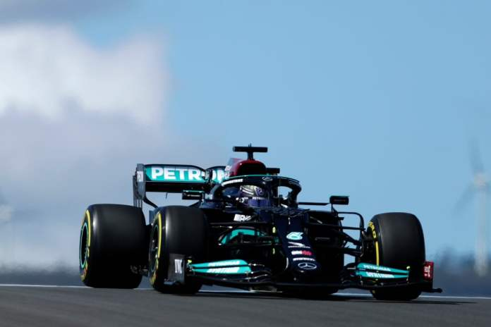 Lewis Hamilton Sets Fastest Time in Portugal in Second Practice as He Heads Off Social Media | Latest News Live | Find the all top headlines, breaking news for free online May 2, 2021