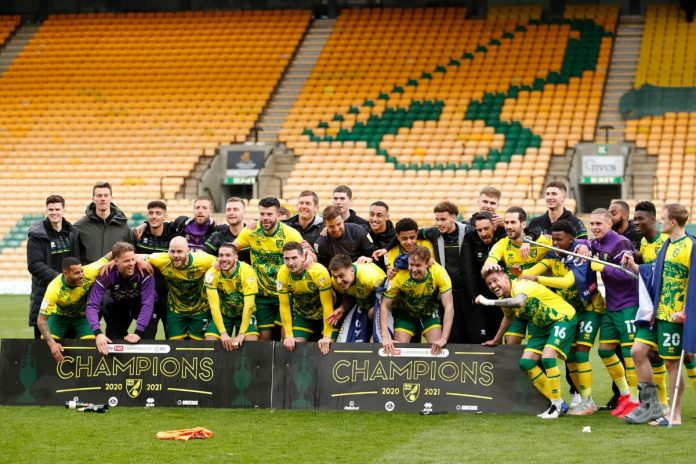 Norwich City Secure Championship Title with 4-1 Win over Reading | Latest News Live | Find the all top headlines, breaking news for free online May 2, 2021