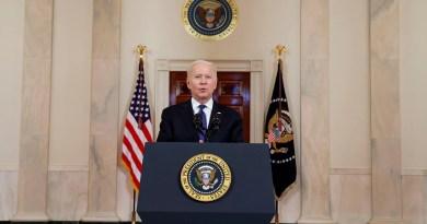 Biden's USD 6 Trillion Budget: Social Spending, Taxes on Business