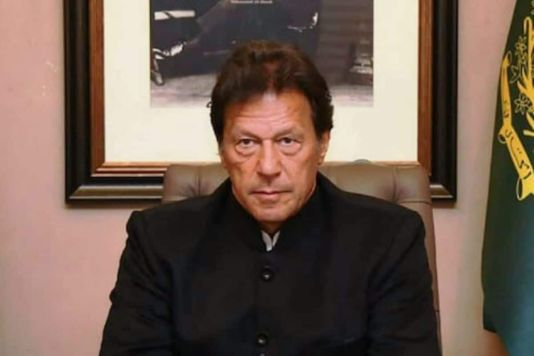 PM Imran Khan and Maryam's remarks have been widely criticised as dirty politics.