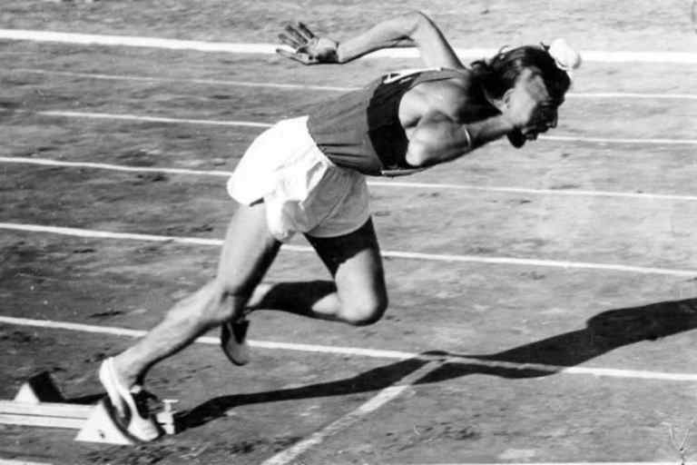 मिल्खा सिंह एक भारतीय जीत ओलंपिक एथलेटिक्स पदक देखना चाहते थे