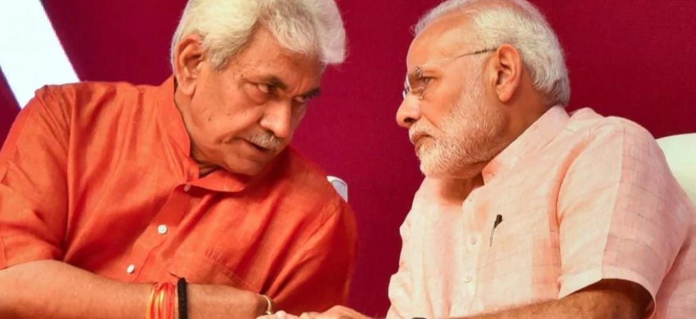 राज्य की योजनाओं को बहाल करना या चुनाव की तैयारी करना?  जम्मू-कश्मीर के नेताओं के साथ मोदी की मुलाकात का एजेंडा पढ़ें