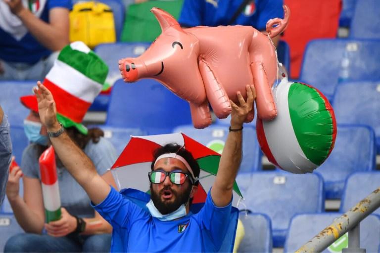 यूईएफए यूरो 2020 फुटबॉल स्कोर और लाइव अपडेट इटली बनाम वेल्स और स्विट्जरलैंड बनाम तुर्की