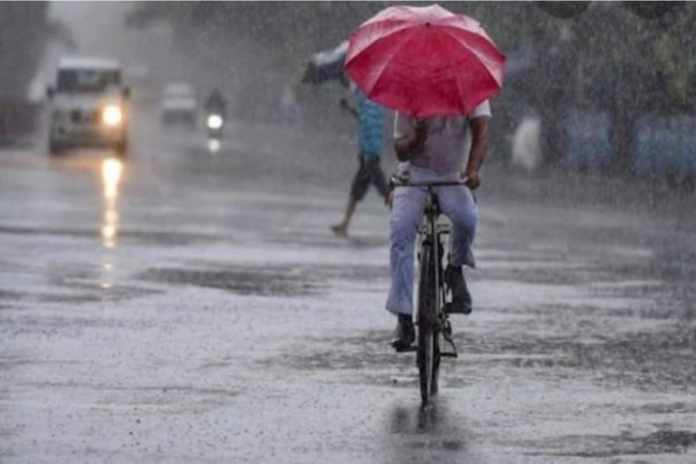 Southwest monsoon is predicted to extend until the end of September, 2021. (File photo: PTI)