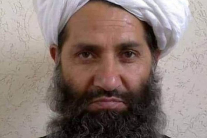 Hibatullah Akhundzada has shepherded the Taliban as its chief since 2016 when snatched from relative obscurity to oversee a movement in crisis.