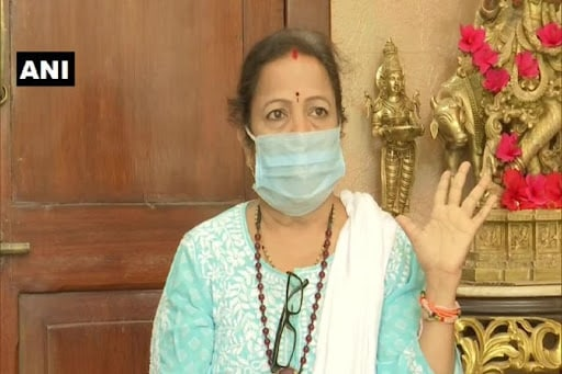 Mumbai Mayor Kishori Pednekar on Tuesday said a third wave of the COVID-19 pandemic had already arrived, only to issue a clarification a few hours later.