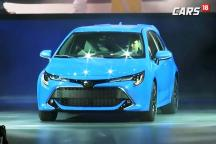 Top Five Cars during New York Auto Show 2018