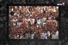 World in Flux: The Pakistan Media Blackout of a Pashtun Long March