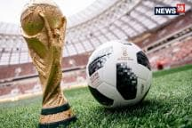 Fifa WC 2018 : 32 Teams | 12 Stadiums | 1 Guide of Stadiums