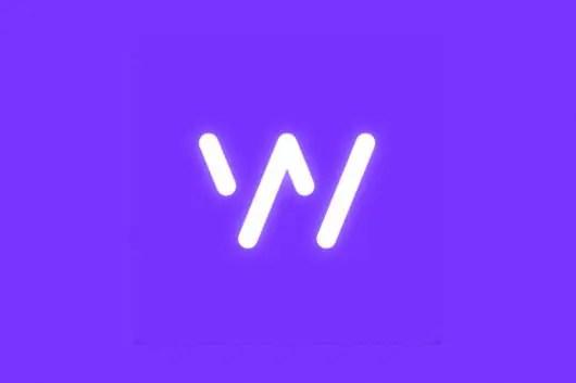 Whisper App logo (Image for Representation)