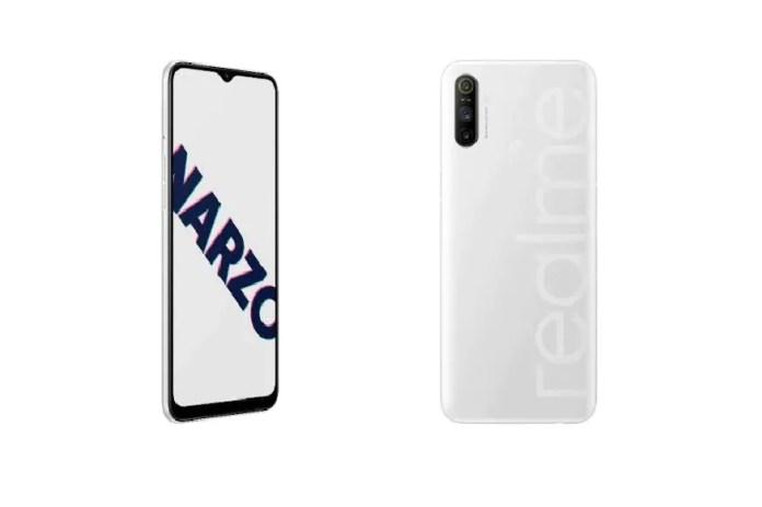Realme Narzo 10 স্মার্টফোনের 3GB + 32GB ভেরিয়েন্টের দাম ৮,৯৯৯ টাকা। আর 4GB + 64GB ভেরিয়েন্টের দাম ৯,৯৯৯ টাকা। ফ্লিপকার্ট থেকে কেনার সময় যদি গ্রাহক ফ্লিপকার্ট Axis ব্যাঙ্কের কার্ড ব্যবহার করেন তো পেয়ে যাবেন ৫% পর্যন্ত ছাড়। এছাড়াও গ্রাহকরা পেয়ে যাবেন নো কোস্ট ইএমআই অফার। SBI Bank ক্রেডিট কার্ড গ্রাহকদেরও ৫ শতাংশ ছাড় দেওয়া হচ্ছে। Realme.Com থেকে কিনলে এবং MobiKwik এর মাধ্যমে পেমেন্ট করলে গ্রাহকরা পেয়ে যাবেন সুপারক্যাশ।