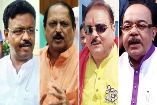 CBI fires Firhad-Subrata-Madan after tensions