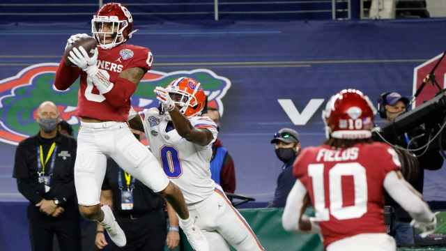 3 Sooner Takeaways: OU Clamps Down On Florida's Heisman Trophy Finalist To Win Cotton Bowl Classic