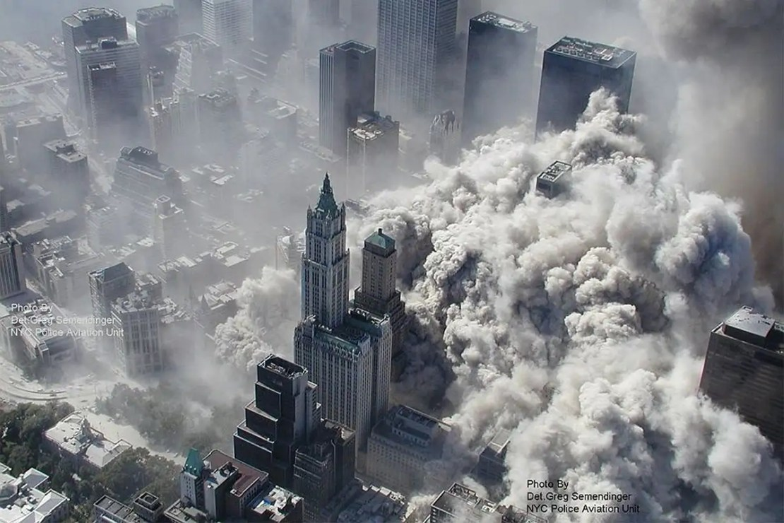 Deaths from 9/11-related illness are set to exceed initial toll ...