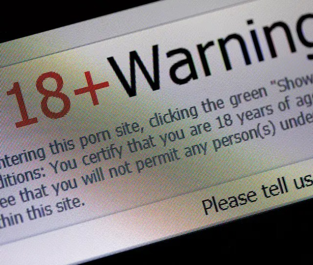 Age Verification For Online Porn Will Be A Security Disaster