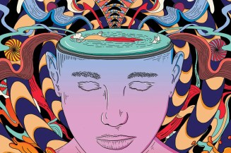 Mind menders: how psychedelic drugs rebuild broken brains | New Scientist