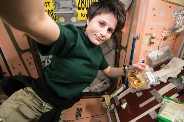 Astronauts travelling to the moon and Mars risk dying from superbugs