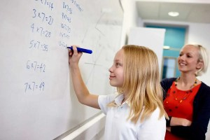 Mathematicians have found a new way to multiply two numbers together