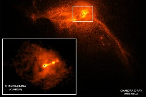 Everything you need to know about the first black hole image
