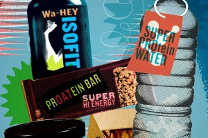 Protein mania: The problem with the West's latest diet obsession