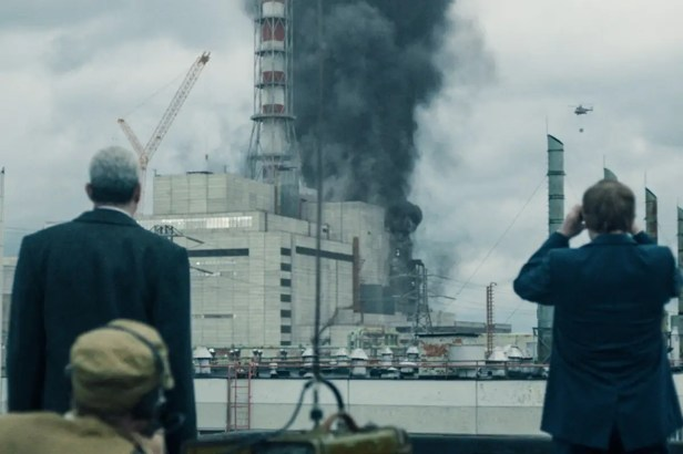HBO's Chernobyl drama highlights the human cost of nuclear catastrophe
