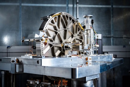 The kilogram has been transformed as new definition takes hold