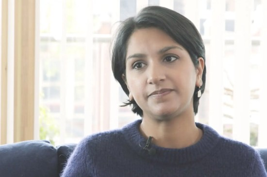 Angela Saini video interview: The return of race in mainstream science
