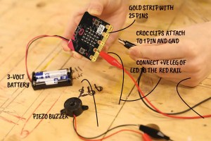 How to make a theremin with a light sensor
