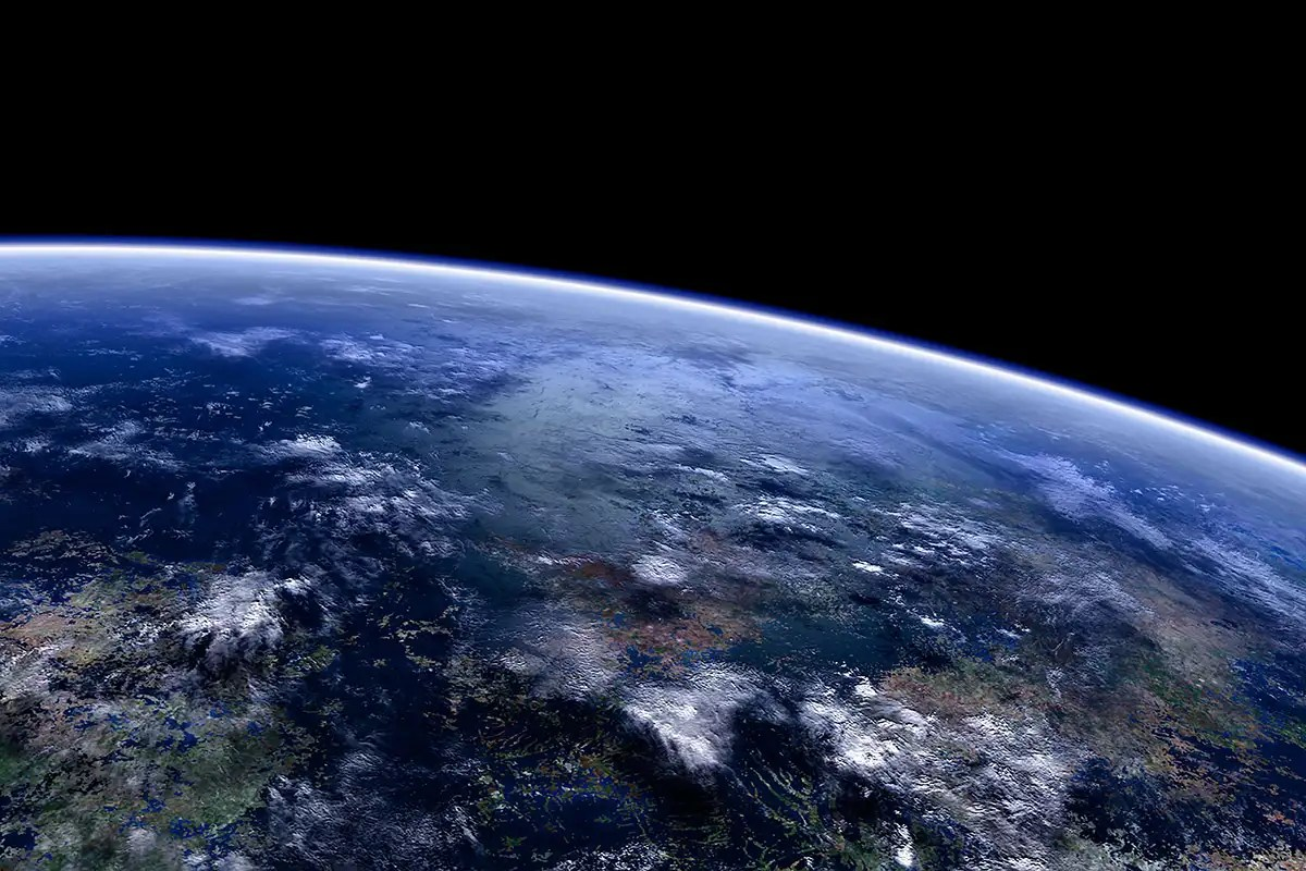 Ocean Worlds With A Thick Atmosphere May Be Better For