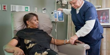 Genome sequencing guides people with metastatic cancer to best therapy