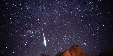 The Leonid meteor shower peaks this week: Here's how to see it