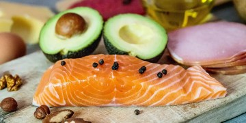 Eating a keto diet may give some protection against the flu