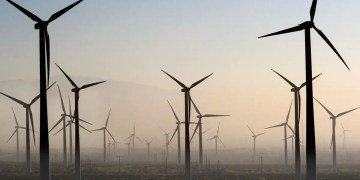 Its getting windier and that could be good news for renewable energy