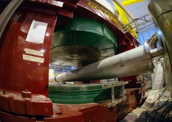 Physicists see new hints of a fifth force of nature hidden in helium