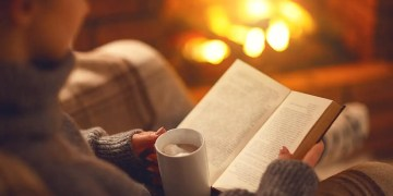 Seasonal gift ideas for lovers of terrific science reads and top films