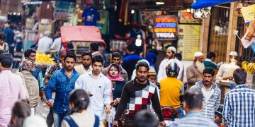 Concerns raised over Indian government's plan for face recognition