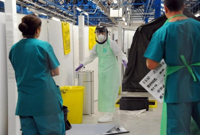 WHO declares coronavirus outbreak an international health emergency