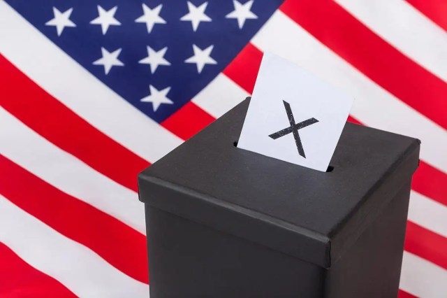 Election cyberattacks? It's incompetence we need to worry about