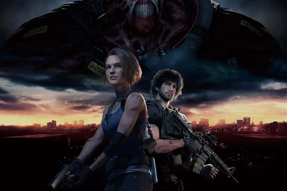 Resident Evil 3 overview: A glimpse into post-pandemic fiction